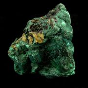 Malaquita Pedra Natural Bruta - Frete Grátis- 4859