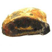 Onix Rubi Pedra Natural Bruta