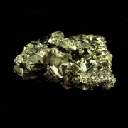 Pirita Bruta Pedra Natural - 6381