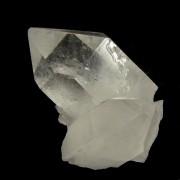 Ponta de Quartzo Cristal Pedra Natural Bruta - 5399