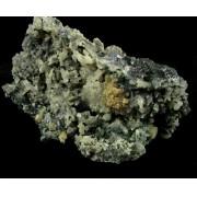 Quartzo Pseudomorfo Cristal Pedra Natural - Frete Grátis - 5099