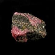 Rodonita Pedra Natural Bruta - 5349