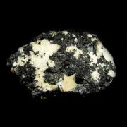 Turmalina Negra Pedra Natural Bruta -7209