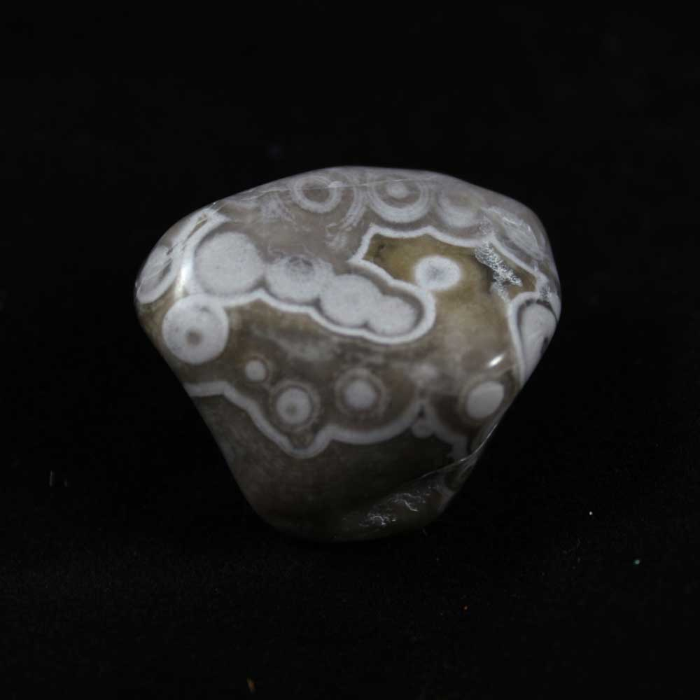 Ágata Botswana Pedra Natural