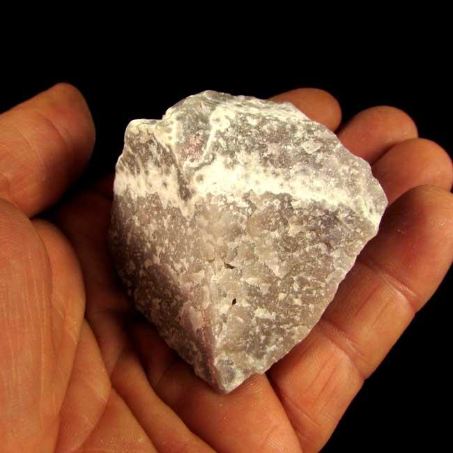 Ágata Botswana Pedra Natural - 5811