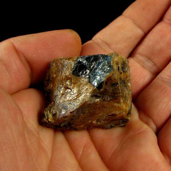Apatita Bruta Pedra Natural - 6899