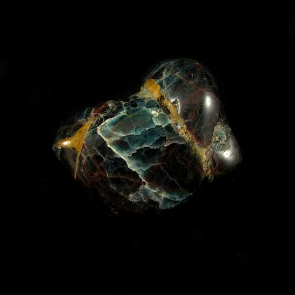 Apatita Bruta Pedra Natural - 6901