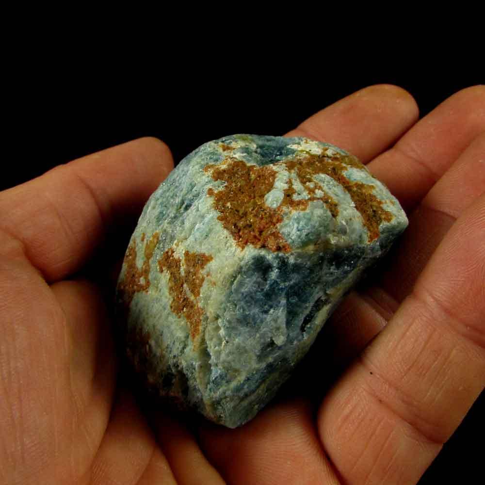 Apatita Pedra Natural Bruta - 4143