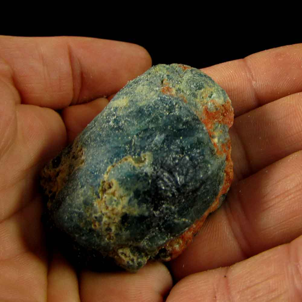 Apatita Pedra Natural Bruta - 4147