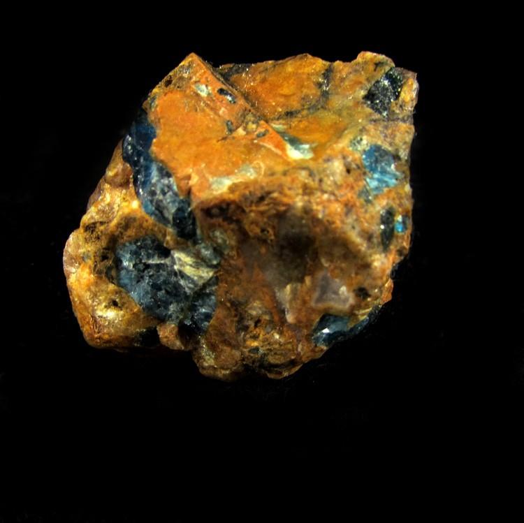 Apatita Pedra Natural Bruta - 5615