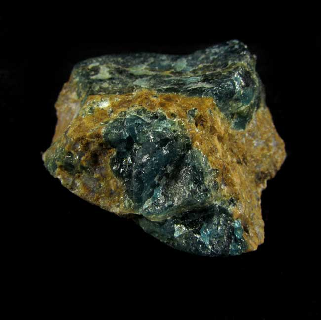 Apatita Pedra Natural Bruta - 5915