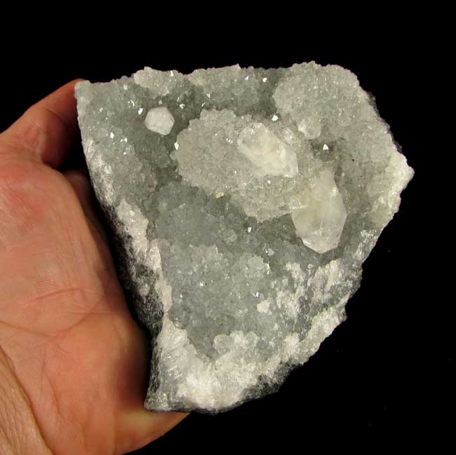 Apofilita Pedra Natural Bruta - 5781