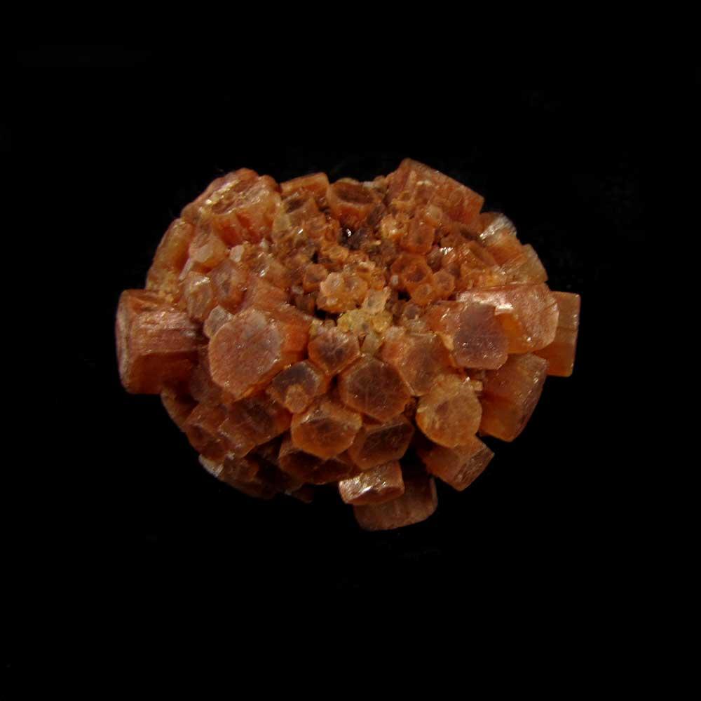 Aragonita Sputnik Pedra Natural Bruta - 2027
