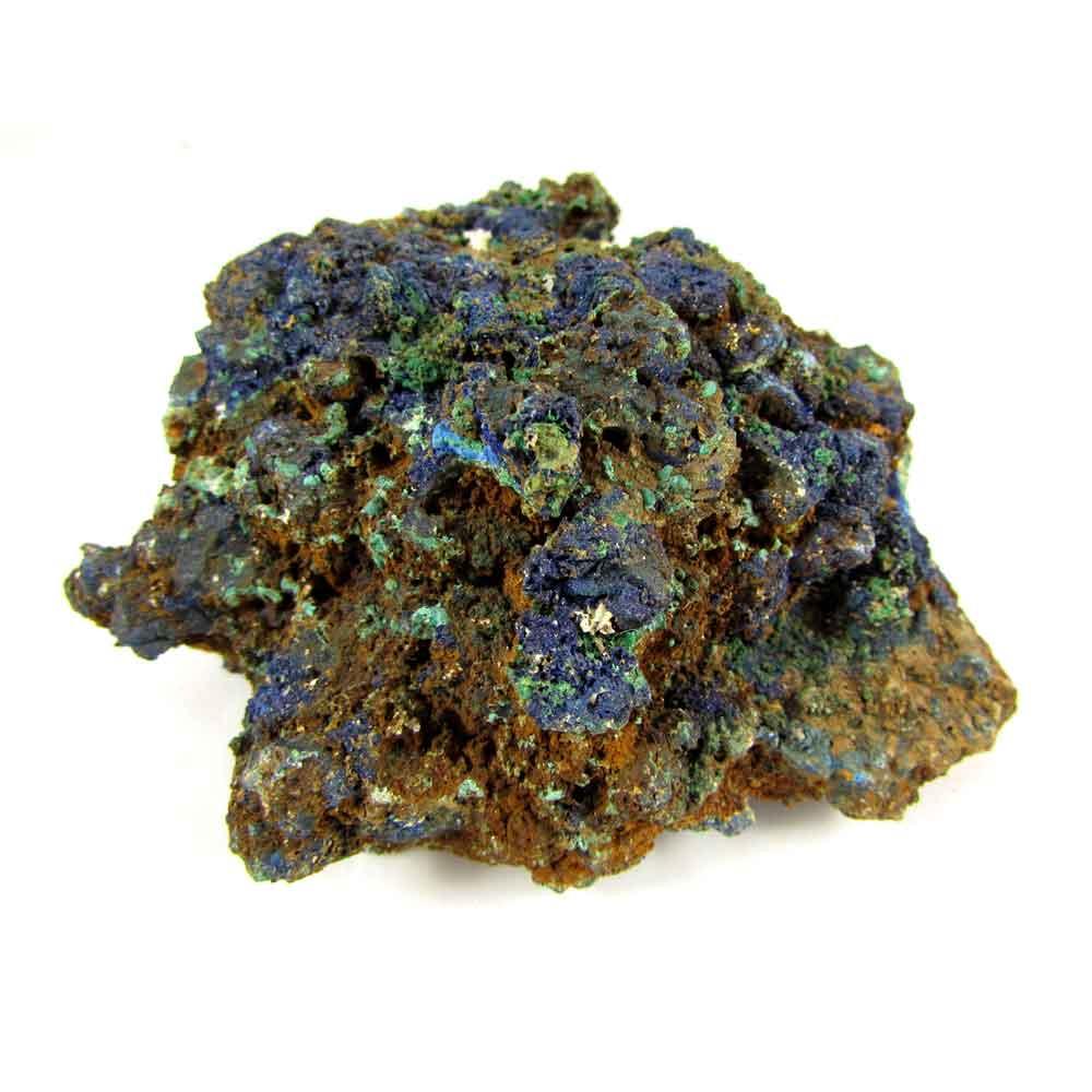 Azurita Bruta Pedra Natural   - 4559