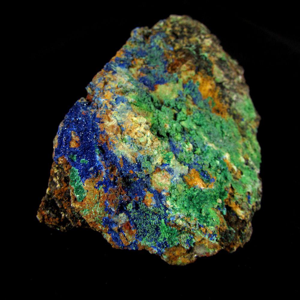 Azurita Pedra Natural Bruta - Frete Grátis -4829