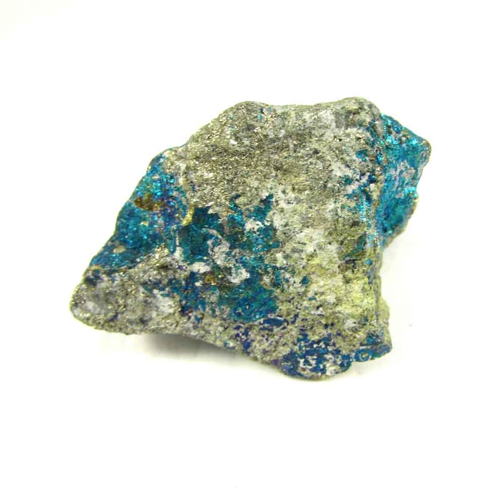 Bornita Pedra Natural Bruta - Frete Grátis - 4569