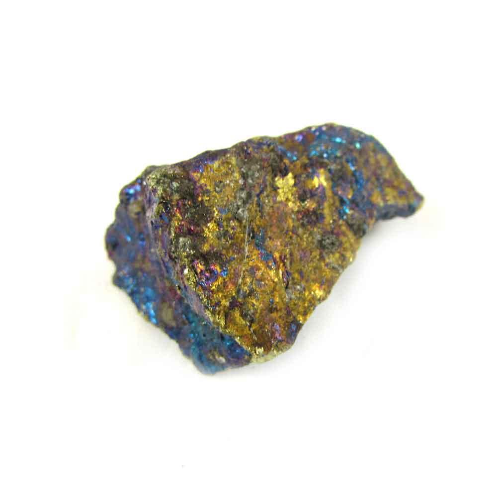 Bornita Pedra Natural Bruta - Pedra do Unicórnio - 4585