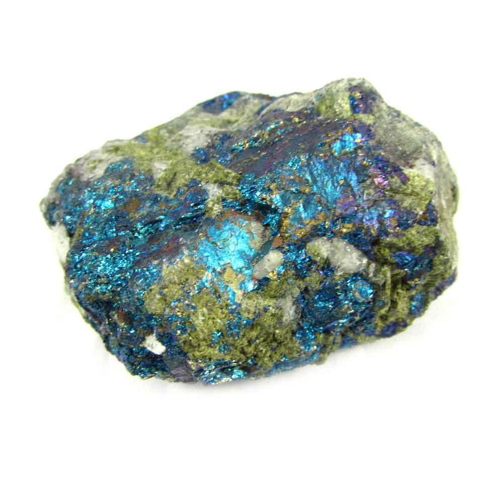 Bornita Pedra Natural Bruta - Frete Grátis - 4589