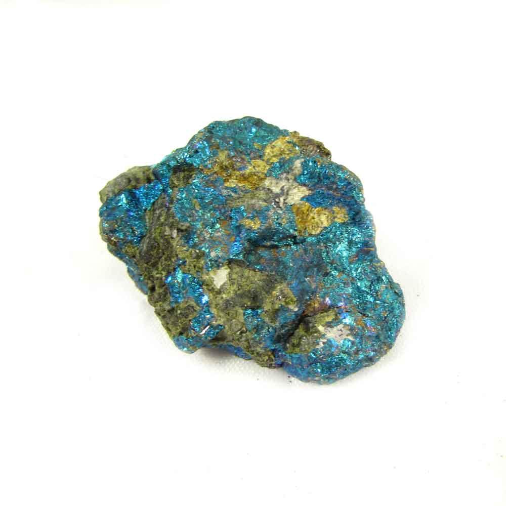 Bornita Pedra Natural Bruta - Pedra do Unicórnio - 4593