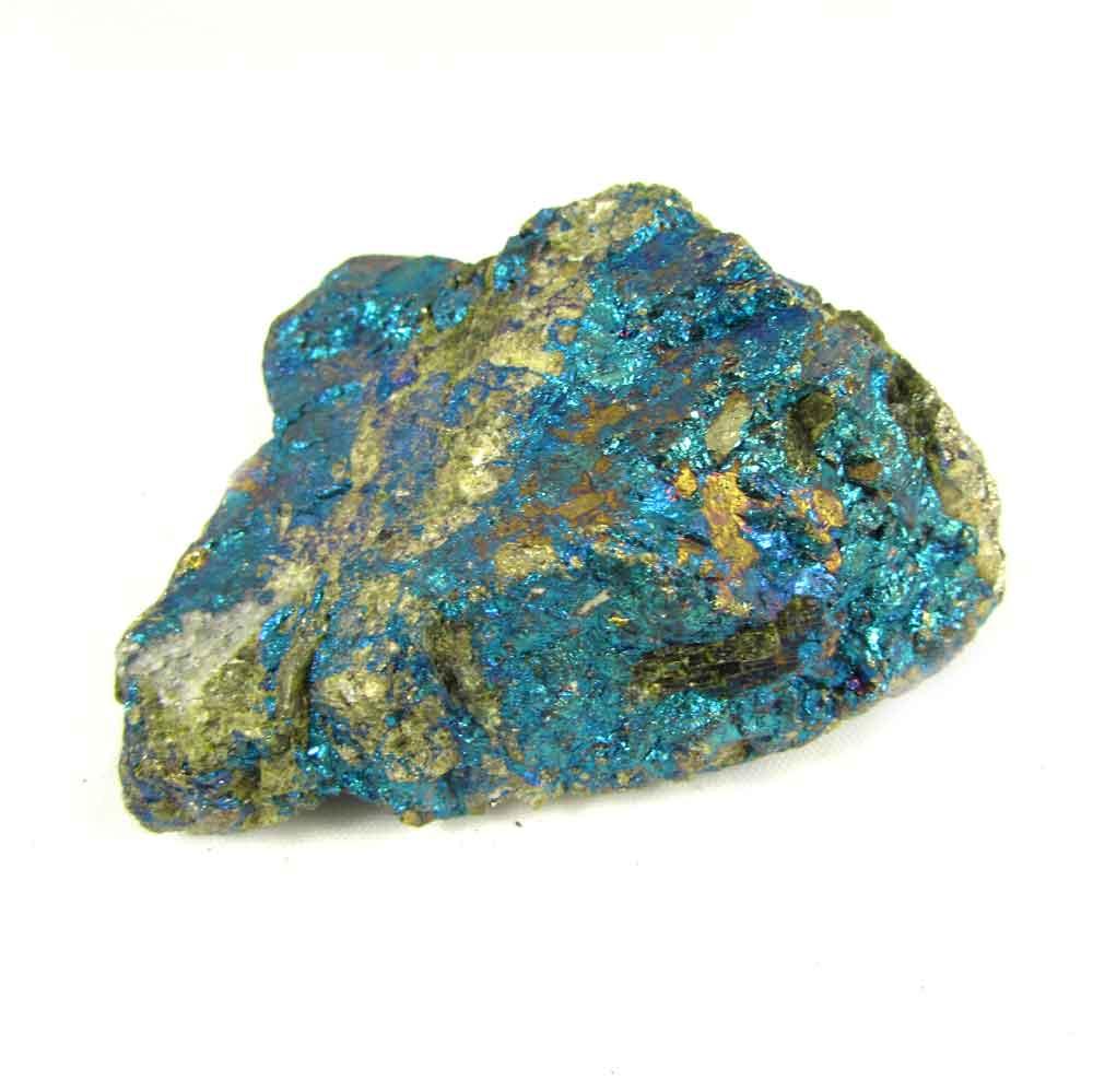 Bornita Pedra Natural Bruta - Frete Grátis - 4595