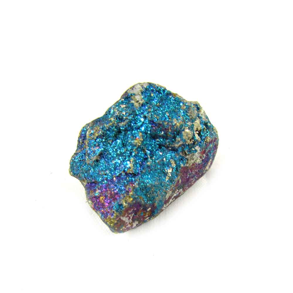 Bornita Pedra Natural Bruta - Pedra do Unicórnio - 4597