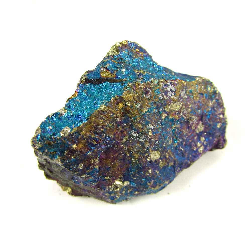 Bornita Pedra Natural Bruta - Frete Grátis - 4601