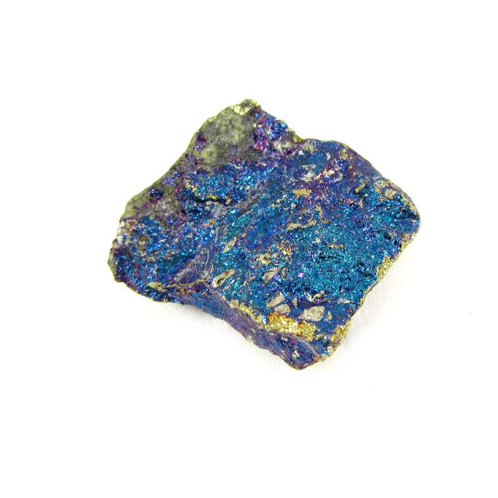 Bornita Pedra Natural Bruta - 4605