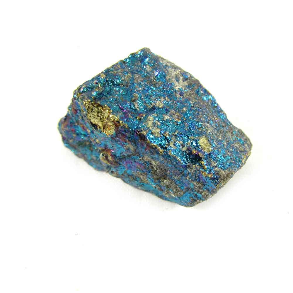 Bornita Pedra Natural Bruta - Frete Grátis - 4613
