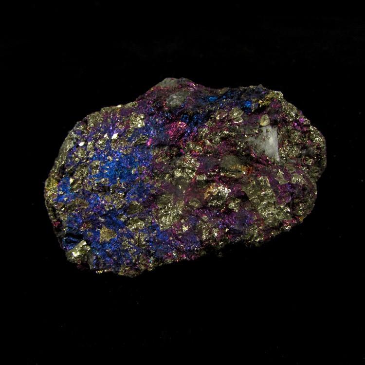 Bornita Pedra Natural Bruta - Pedra do Unicórnio - 5093