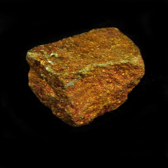Bornita Pedra Natural Bruta - Pedra do Unicórnio - 5773