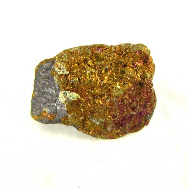 Bornita Pedra Natural Bruta - Pedra do Unicórnio - 6195