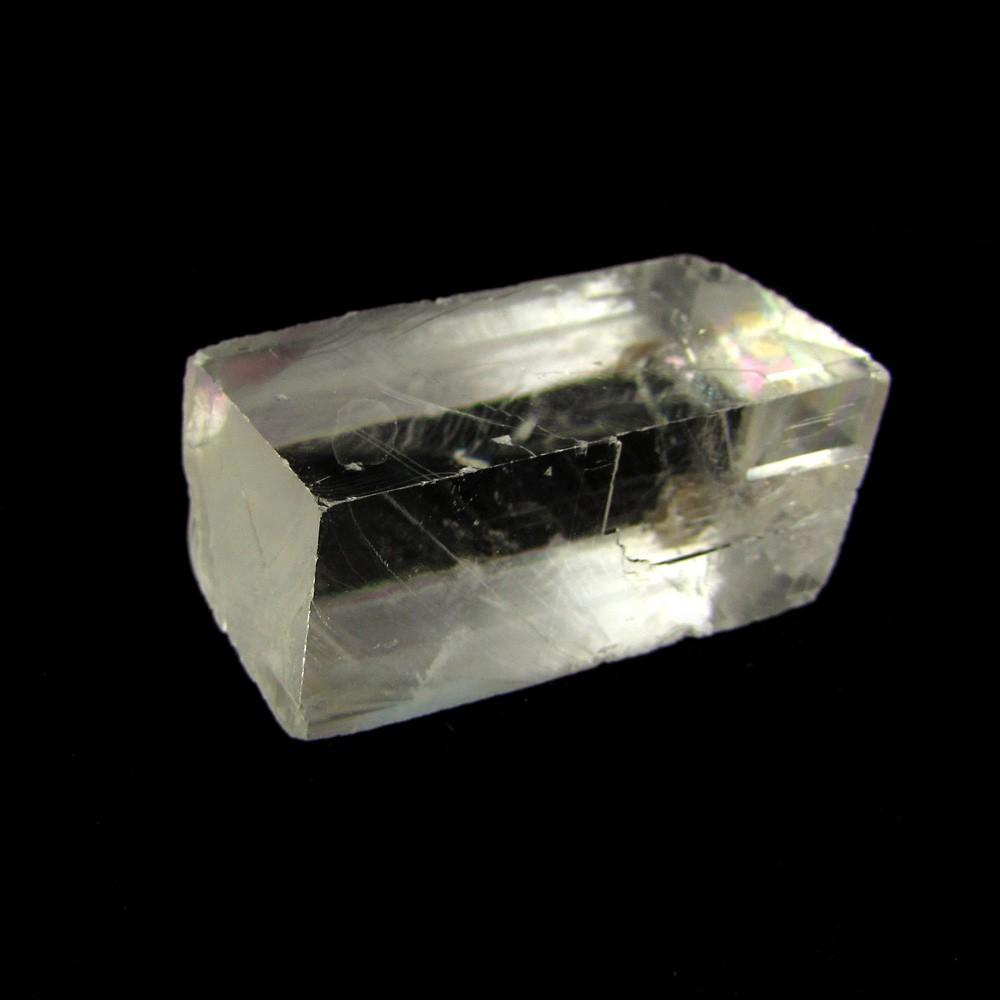 Calcita Óptica Pedra Natural Bruta - 5005