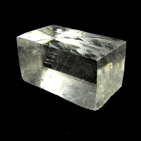 Calcita Óptica Pedra Natural Bruta - 7013