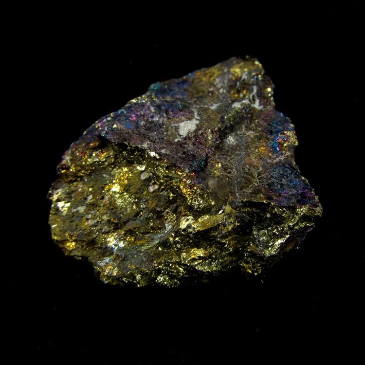 Bornita Pedra Natural Bruta - Pedra do Unicórnio - 5383
