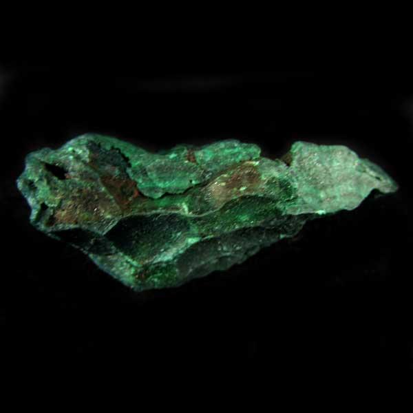 Malaquita Bruta Pedra Natural- 6281
