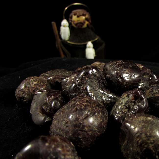 Obsidiana Floco de Neve Pedra Natural Bruta - 6165