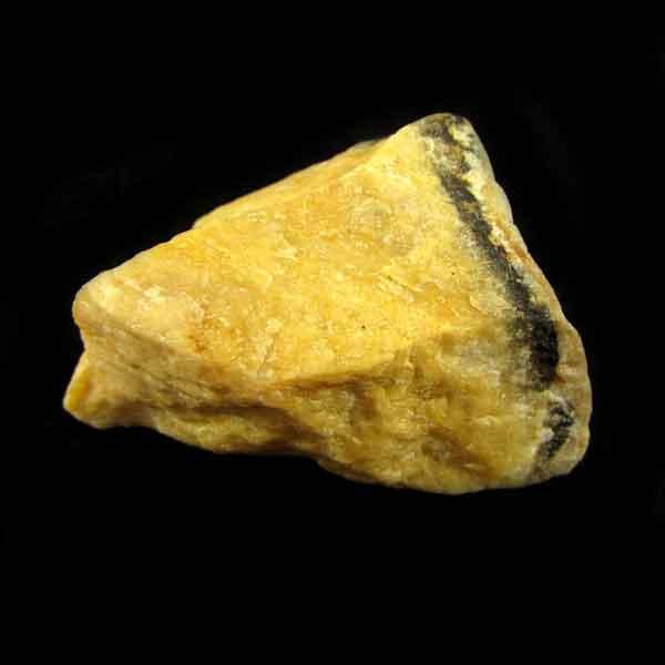 Dolomita Amarela Pedra Natural Bruta - 6511