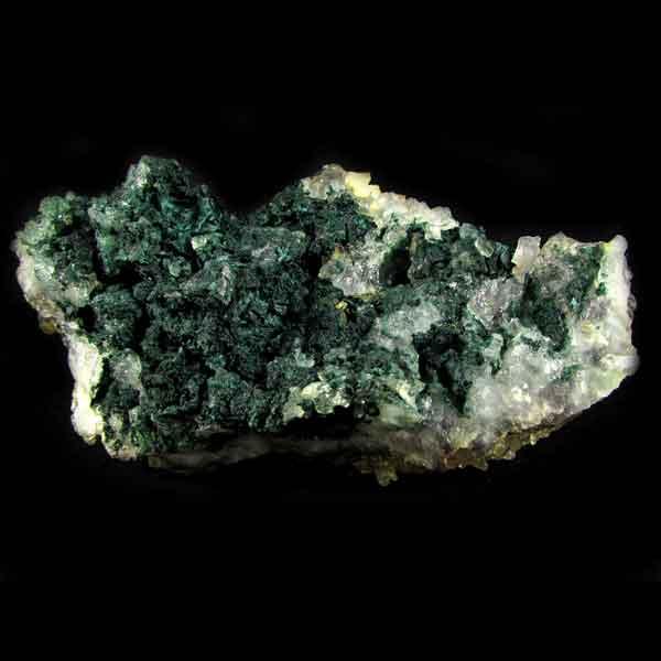 Drusa Quartzo Cristal Pedra Natural - 6361