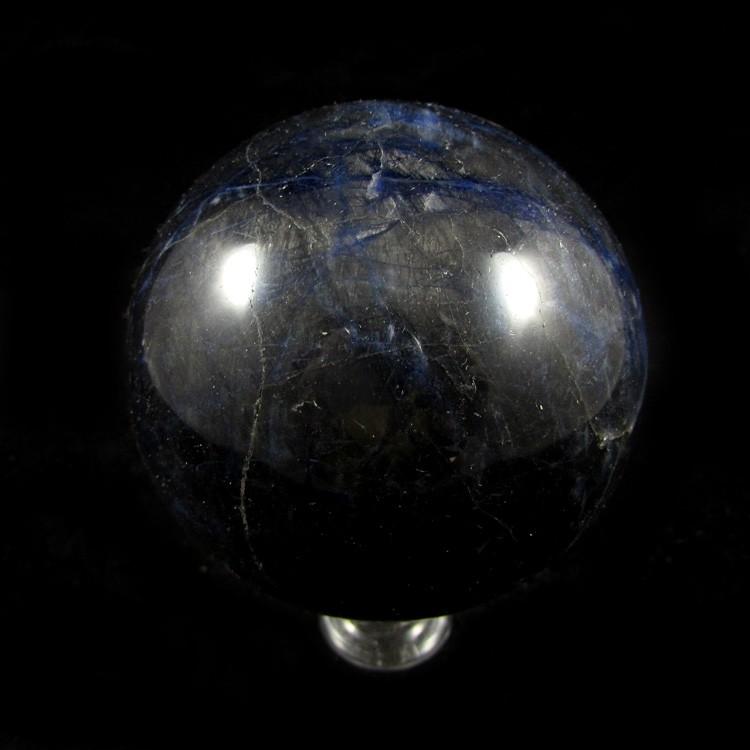 Esfera Sodalita Brasileira Pedra Natural - 5355