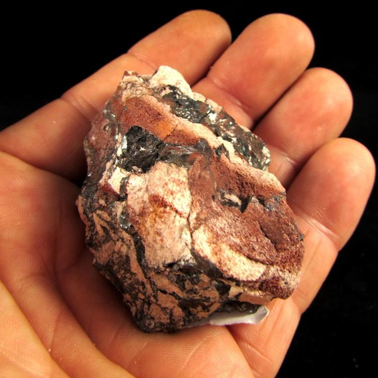 Especularita Pedra Natural Bruta - 5541