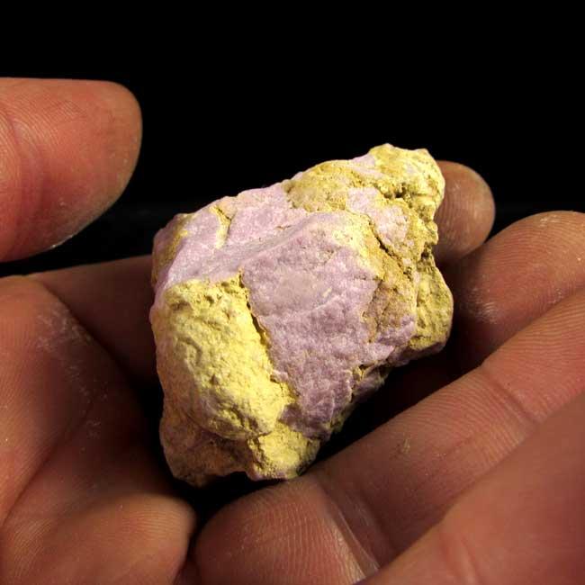Fosfosiderita Pedra Natural - 5821