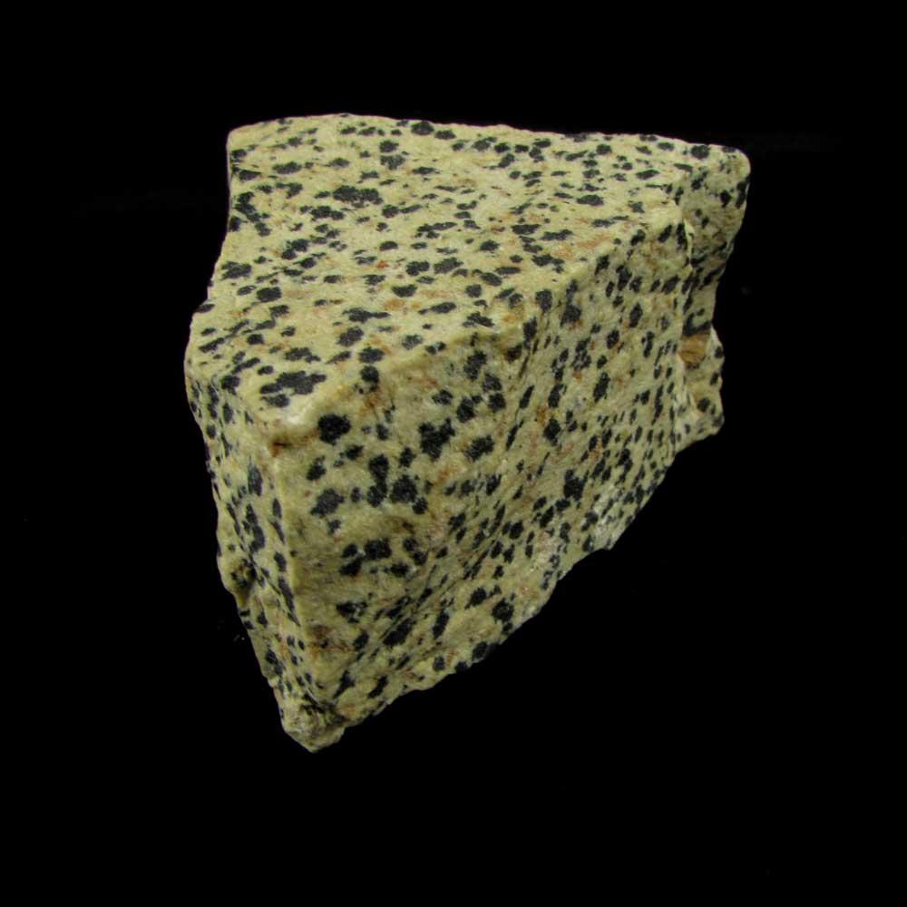 Jaspe Dálmata Pedra Natural Bruta