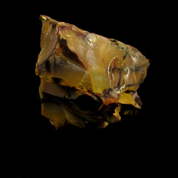 Jaspe Mookaite Brurta Pedra Natural - 7035