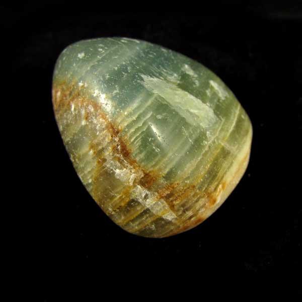 Jaspe Policromo Rolado Pedra Natural - 6307