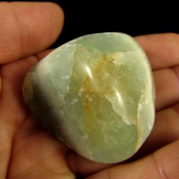Jaspe Policromo Rolado Pedra Natural - 6309