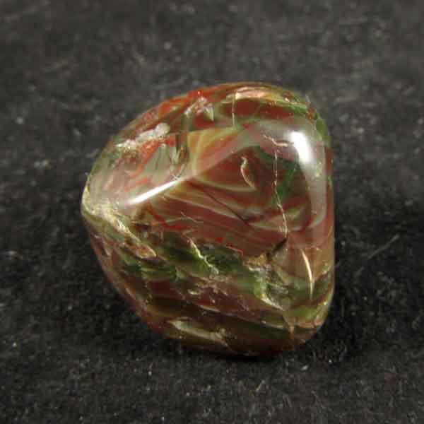 Jaspe Sangue Bruta Pedra Natural - 6921