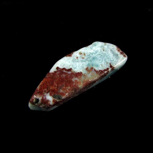 Larimar Pedra Natural Bruta - 5927
