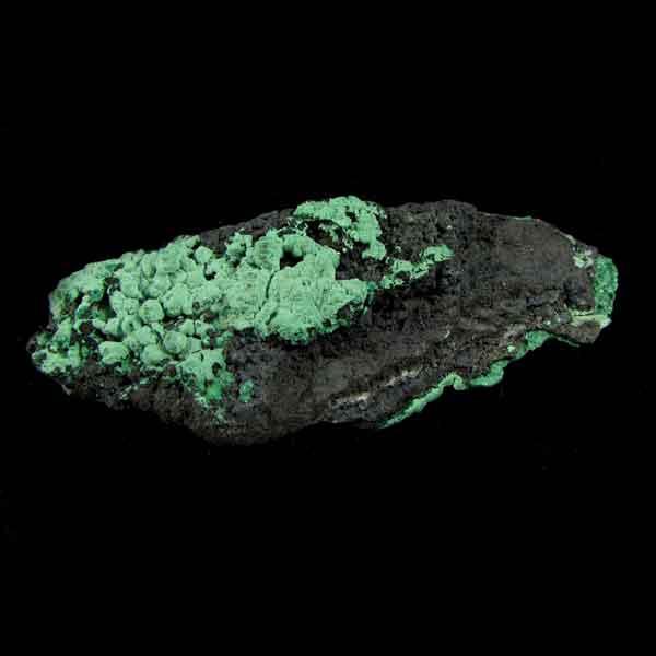 Malaquita com Crisocola Bruta Pedra Natural- 6567