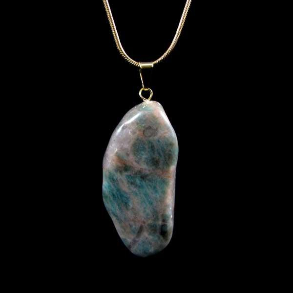 Pingente de Esmeralda Pedra Natural - 7149