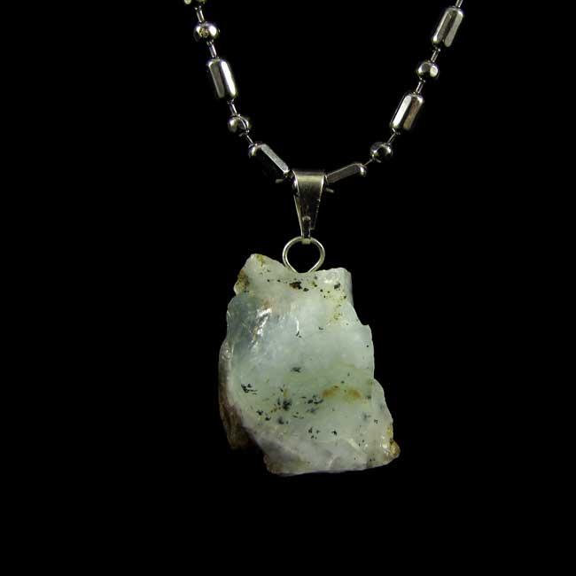 Pingente Opala Andina Pedra Natural - 6077